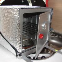 Bäckerei Flohnmobil
