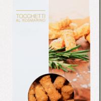 Kulinarische Entdeckung mit Interpretations-Spielraum